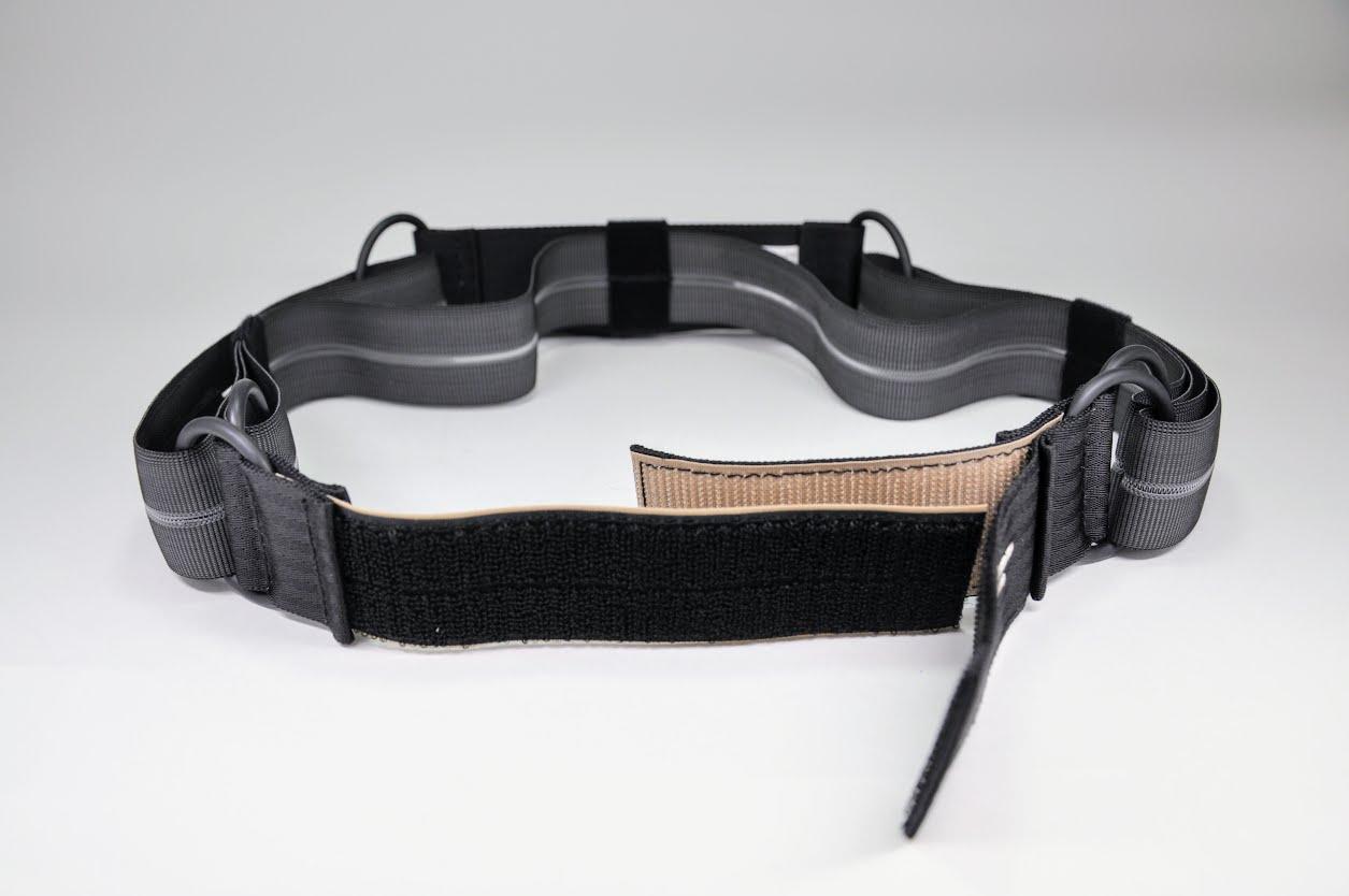 タンデン・ブレース・ベルト:装着手順②