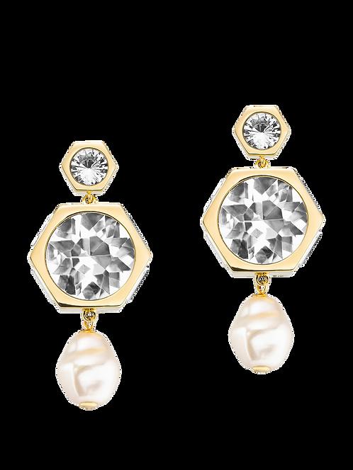 Earrings A690041