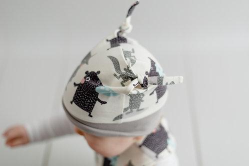 Bonnet antennes Jersey