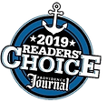 2019 ProJo Readers Choice Winner