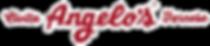 Angelo's Logo
