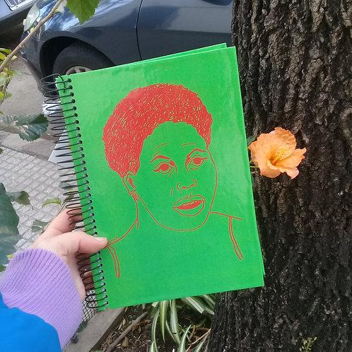 Cuaderno NINA
