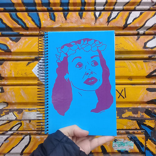 Cuaderno GILDA