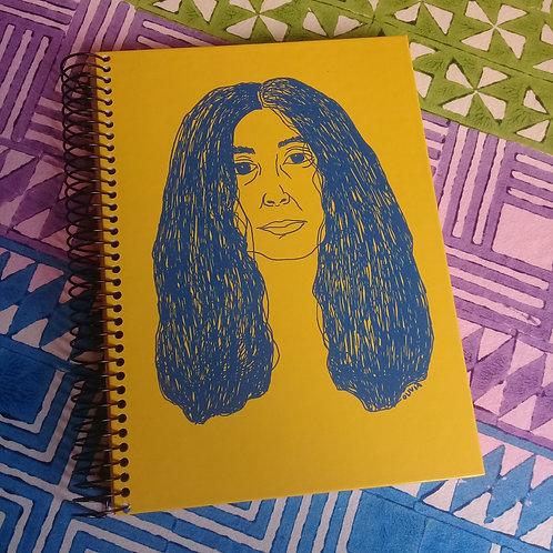 Cuaderno YOKO