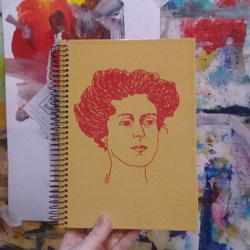 Cuaderno LOLA