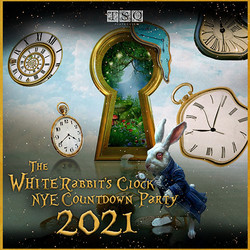 The White Rabbit's Clock