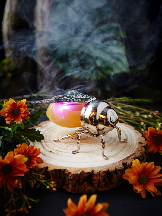 Enchanted Forest - Madam Bee.jpg