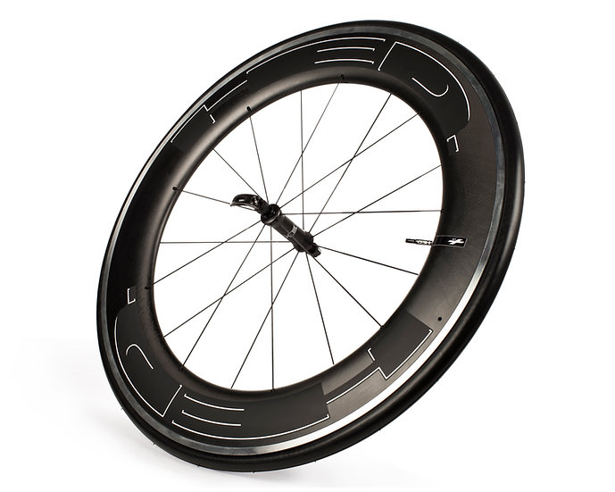 Jet RC9 Performance Front Wheel (2021)