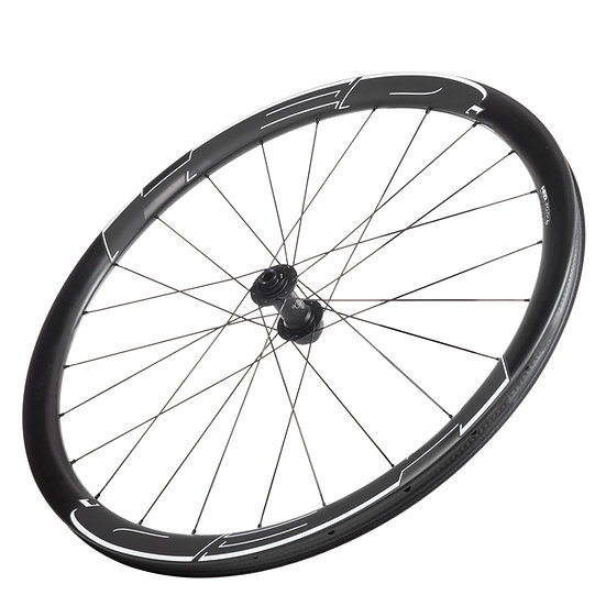 Vanquish RC4 Performance Front Wheel