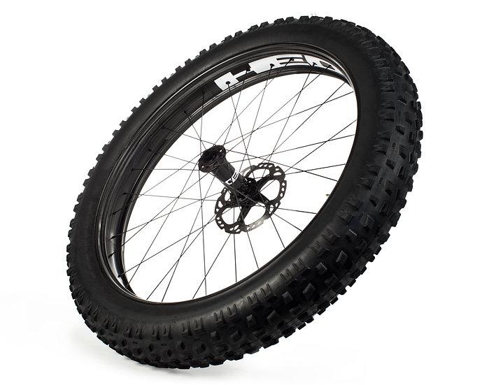 Big Deal (B.D.) Fat Bike Front Wheel (2020)