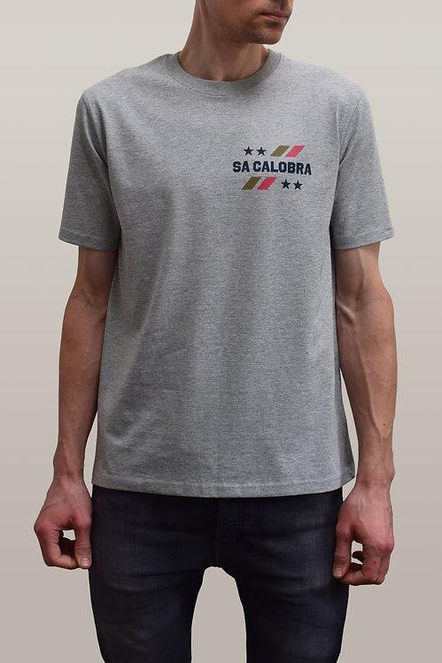 Sa Calobra Heritage Premium Organic T-Shirt