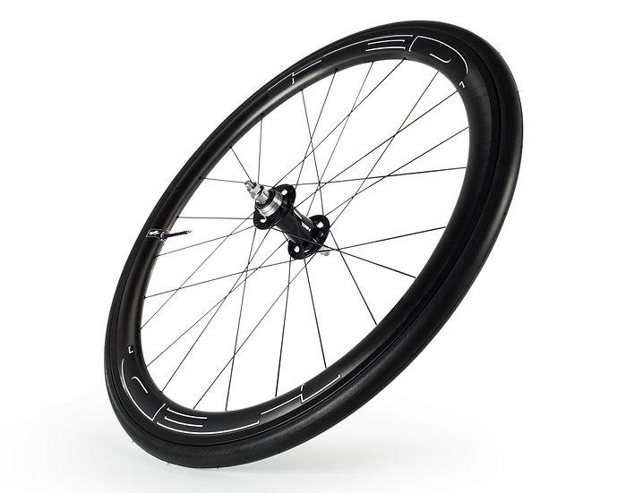 Jet 4 Plus Track Rear Wheel (2020)