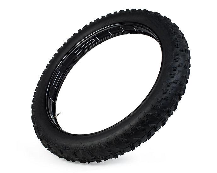 B.A.D. (Big Aluminium Deal) Fat Bike Rims