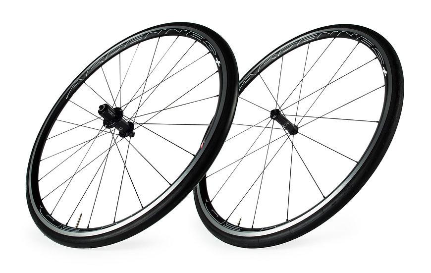 Ardennes RA Perfoemance Wheelset (2021)
