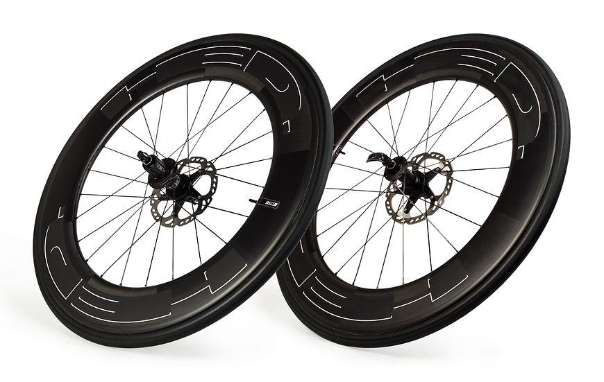 Stinger 9 Disc Brake Wheelset (2020)