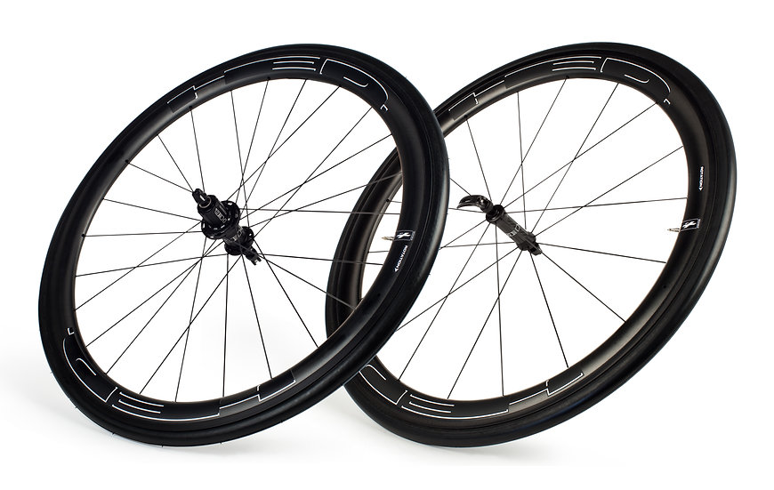 Jet RC4 Black Wheelset (2021)