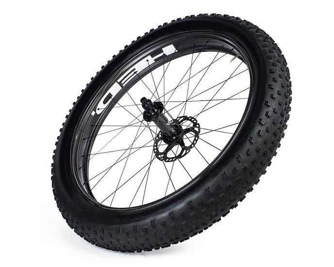 Big Half Deal (B.H.D.) Fat Bike Rear Wheel (2020)