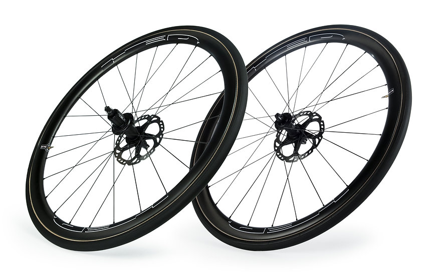 Stinger 3 Disc Brake Wheelset (2020)