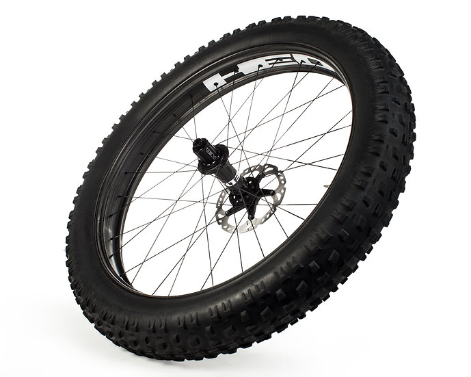 Big Deal (B.D.) Fat Bike Rear Wheel (2020)