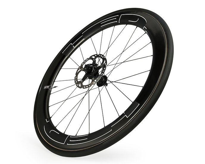 Stinger 6 Disc Brake Front Wheel (2020)