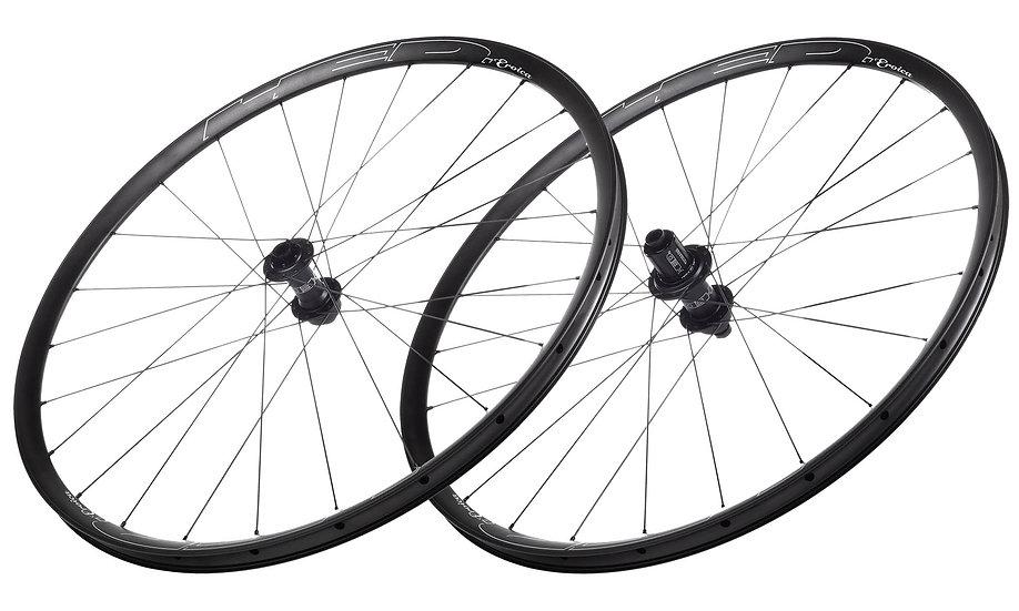 Emporia GA Pro Carbon Gravel Wheelset (2021)