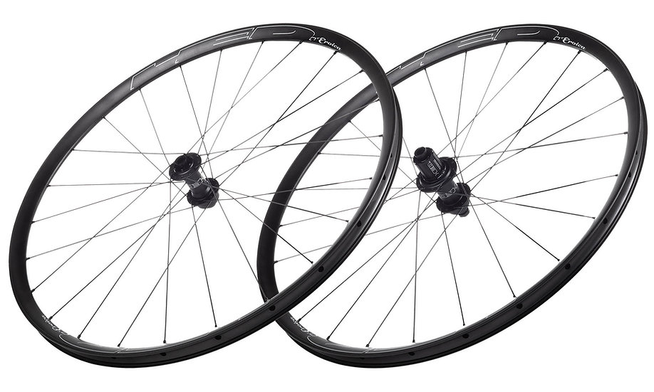 Emporia GA performance Gravel Wheelset (2021)