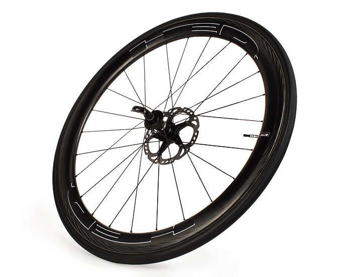Stinger 5 Disc Brake Front Wheel (2020)