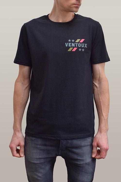 Ventoux Heritage Premium Organic T-Shirt
