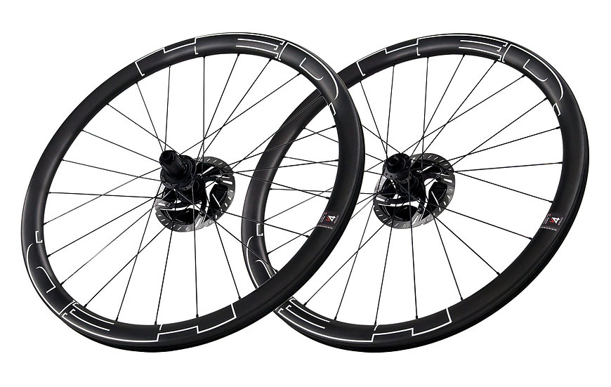 Vanquish 4 Wheelset (2020)