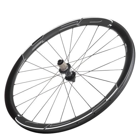 Vanquish RC4 Performance Rear Wheel