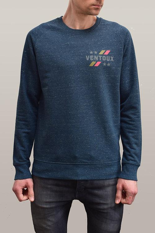 Ventoux Vintage Organic Sweatshirt - Navy