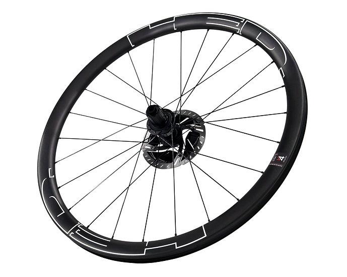Vanquish 4 Rear Wheel (2020)