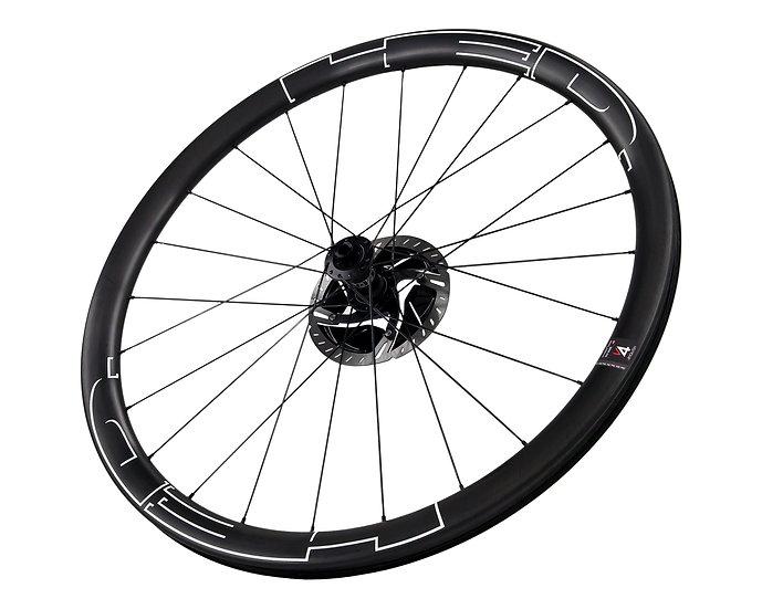 Vanquish RC4 Pro Front Wheel