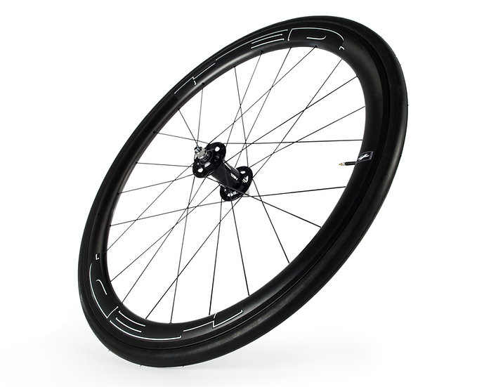 Jet 4 Plus Track Front Wheel (2020)