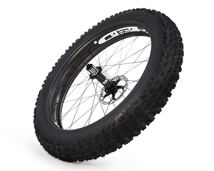 Big Fat Deal (B.F.D.) Fat Bike Rear Wheel (2020)