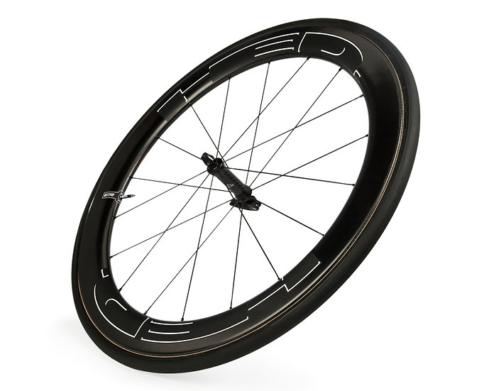Stinger 6 Front Wheel (2020)