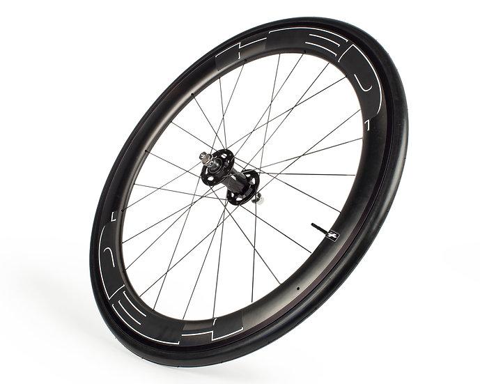 Jet 6 Plus Track Rear Wheel (2020)