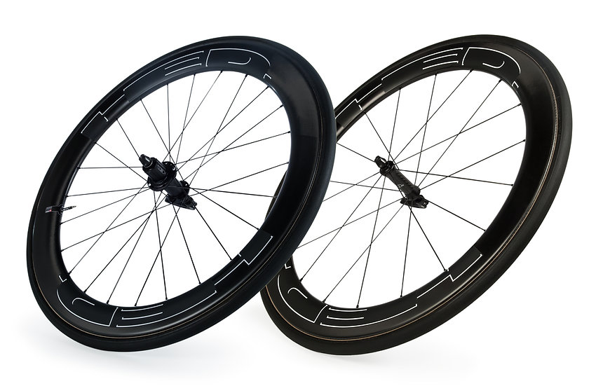 Stinger 6 Wheelset (2020)