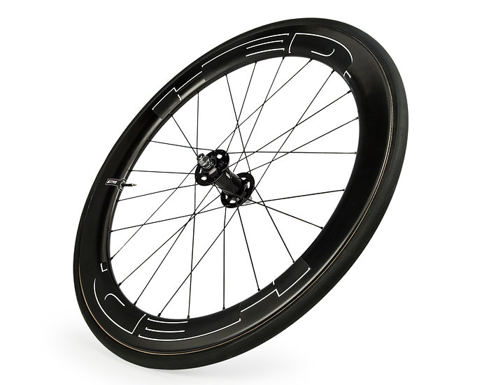 Stinger 6 Track Front Wheel (2020)