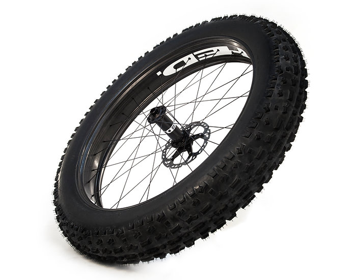 Big Fat Deal (B.F.D.) Fat Bike Front Wheel (2020)
