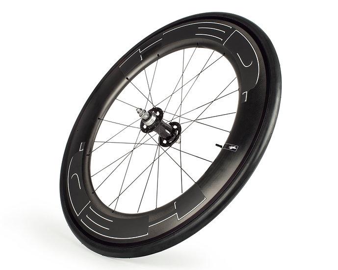 Jet 9 Plus Track Rear Wheel (2020)