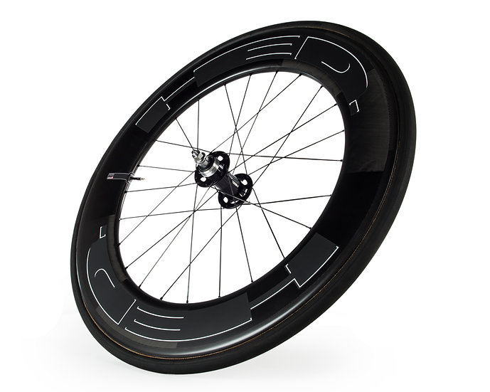 Stinger 9 Track Rear Wheel (2020)
