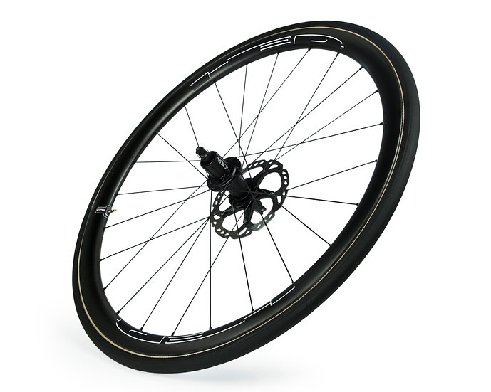 Stinger 3 Disc Brake Rear Wheel (2020)