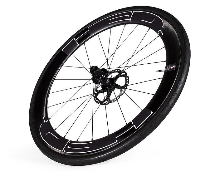 Vanquish 6 Rear Wheel (2020)