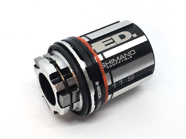 H3 Shimano 11 Speed Conversion Kit