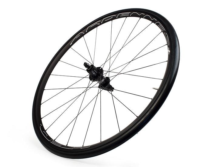 Ardennes RA Black Rear Wheel (2021)