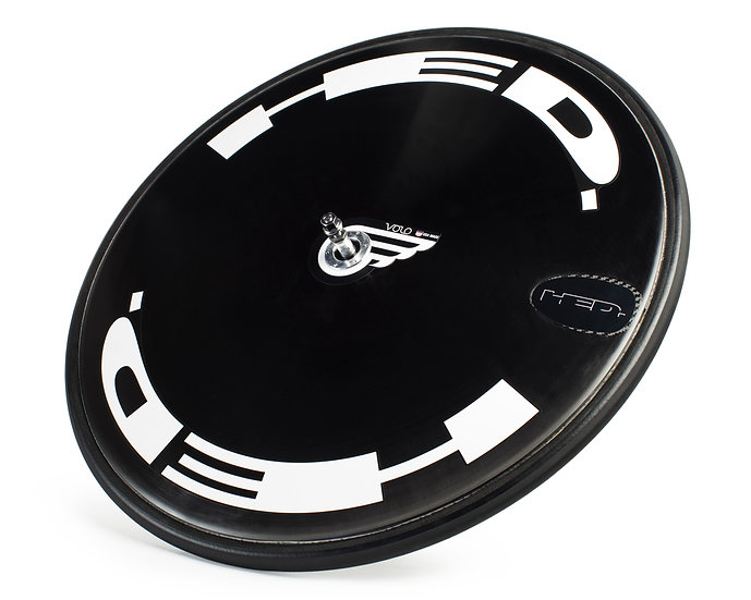 Volo Aero Disc Track Front Wheel (2020)