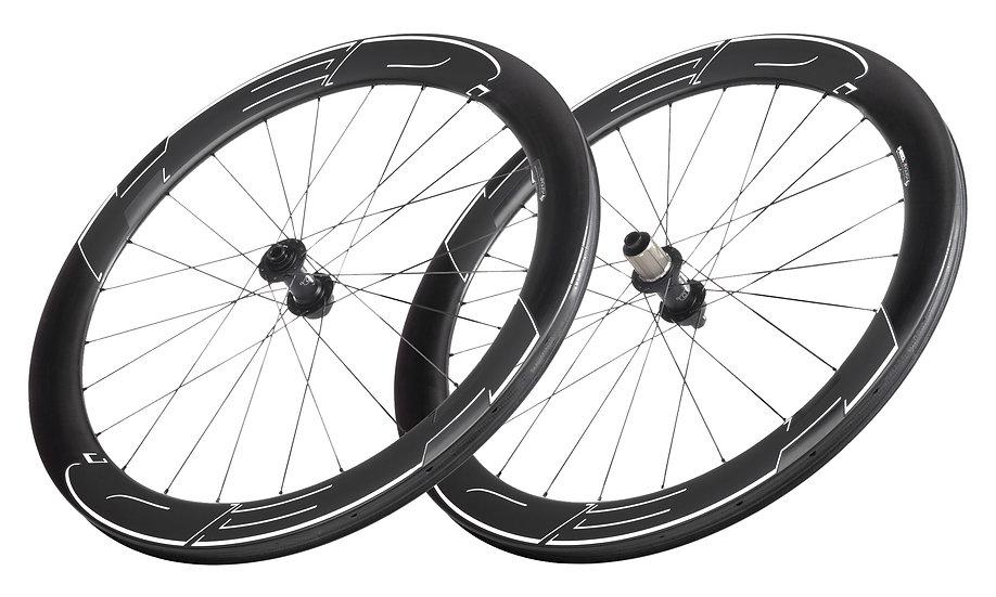 Vanquish 6 GP Wheelset (2020)