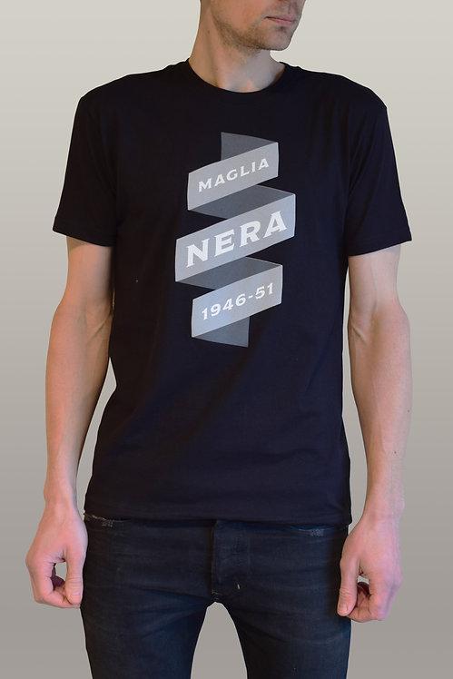 Maglia Nera T-Shirt (2019)