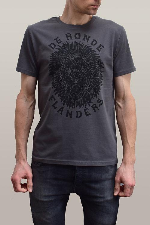 Lion of Flanders Organic T-Shirt